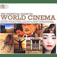 VARIOUS - World Cinema-Essential Guide - [CD]
