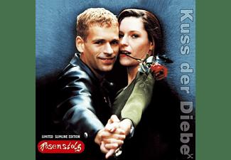 Rosenstolz - Kuss Der Diebe (Limited-Slimline Edition)  - (CD)