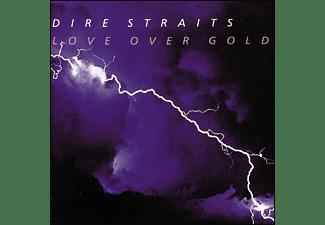 Dire Straits - LOVE OVER GOLD (DIGITAL REMASTERED)  - (CD)