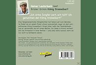 ICHHöRMAL: König Drosselbart - (CD)