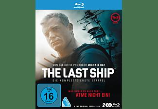 The Last Ship - Staffel 1 Blu-ray