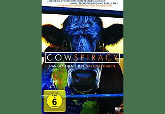 Cowspiracy - Das Geheimnis der Nachhaltigkeit DVD