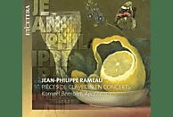 Korneel/apotheosis Bernolet - Pieces De Clavecin En Concerts [CD]