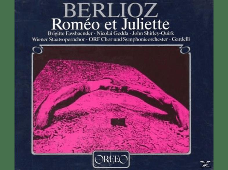 VARIOUS - Romeo Et Juliette-Symphonie Dramatique Op.17 [Vinyl]