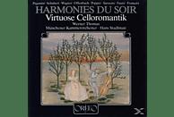 Münchner Kammerorchester, Werner Thomas - Harmonies Du Soir - Virtuose Celloromantik [Vinyl]
