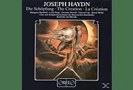 VARIOUS, Chor Und Symphonieorchester Des Bayerischen Rundfunks - Die Schöpfung [Vinyl]