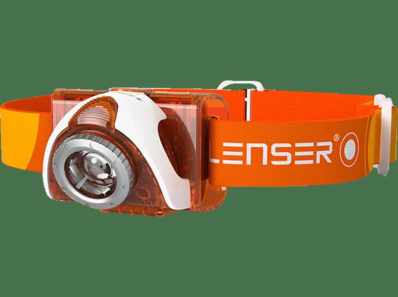 LEDLENSER 6104 Stirnlampe