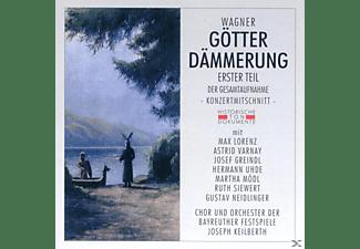 Bfo - Götterdämmerung (Erster Teil)  - (CD)