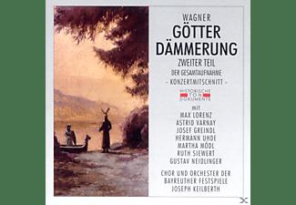 Bfo - Götterdämmerung (Zweiter Teil)  - (CD)