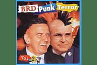 VARIOUS - Brd Punk Terror Vol.2 [CD]