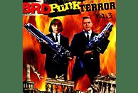 VARIOUS - Brd Punk Terror Vol.3 [CD]