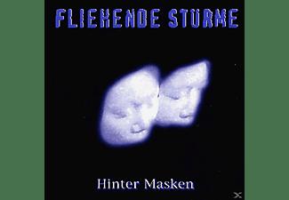 Fliehende Stuerme - Hinter Masken  - (Vinyl)