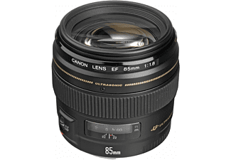 CANON Telelens EF 85mm F1.8 USM (2519A012)