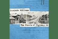 Lucinda Williams - The Ghosts Of Highway 20 (2lp) [Vinyl]