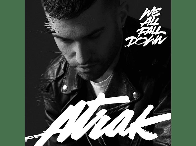 A-trak - We All Fall Down [Vinyl]
