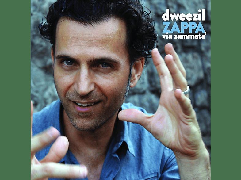 Dweezil Zappa - Via Zammata [CD]