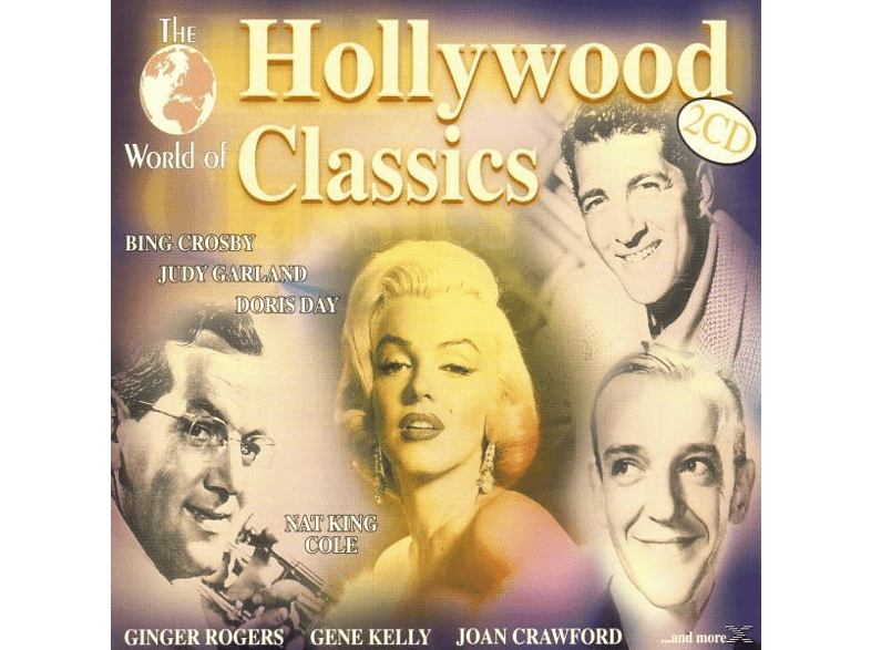 VARIOUS - Hollywood Classics [CD]