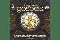 VARIOUS - The Greatest Gospels [CD]