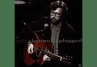 Eric Clapton - Unplugged  - (CD)
