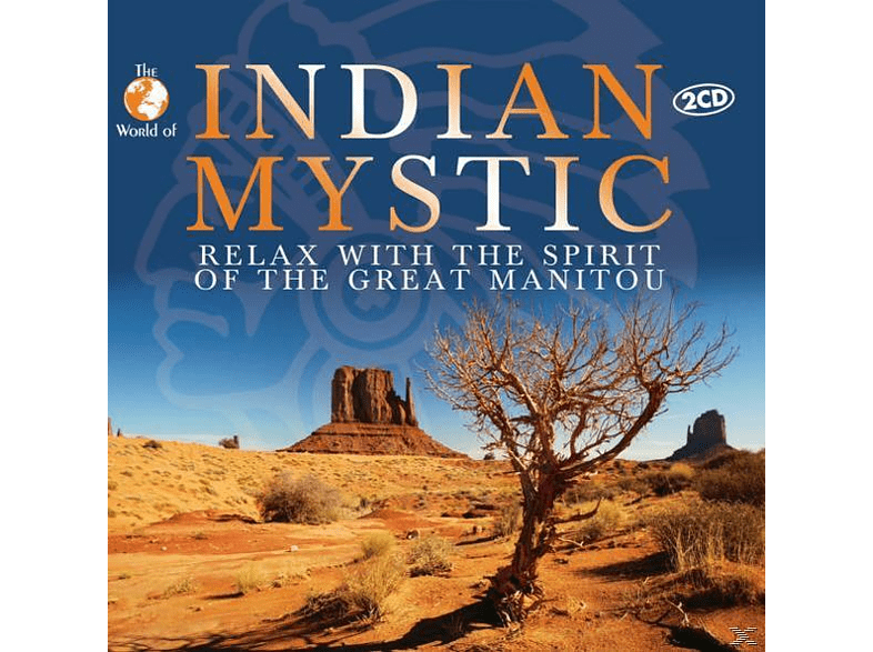 VARIOUS - INDIAN MYSTIC [CD]