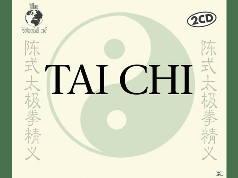 VARIOUS - World Of Tai Chi [CD]
