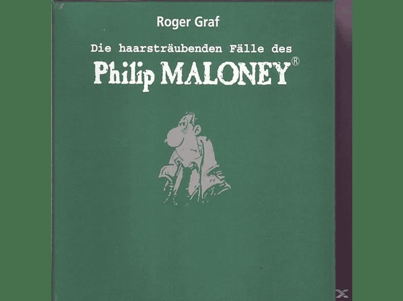 VARIOUS - Philip Maloney Box 9 - (CD)