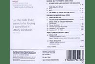 Elder & Halleorchestra, Mark Halle Orchestra & Elder - English Rhapsody [CD]