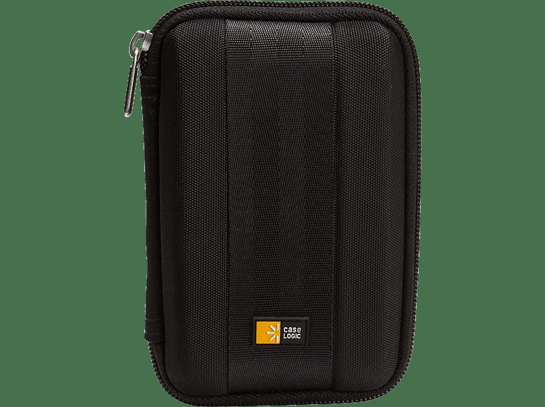 CASE LOGIC Etui pour disque dur externe Noir (QHDC-101)