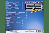 VARIOUS - D.Trance 53/New Edition [Box-Set] [CD]
