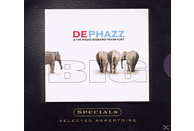 De Phazz - Big (Sp) [CD]