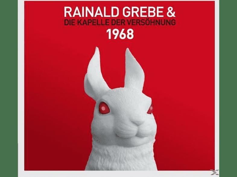 Die Kapelle Der Versöhnun - 1968 [Vinyl]