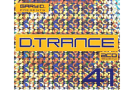 VARIOUS - D.Trance 41/Gary D. [CD]