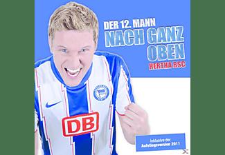 Der Zwölfte Mann - Nach Ganz Oben  - (CD 3 Zoll Single (2-Track))