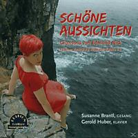 Brantl, Susanne / Huber, Gerold - Schöne Aussichten [CD]