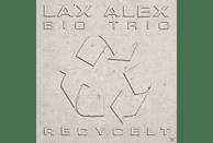 Lax Alex Bio Trio - Recycelt [CD]