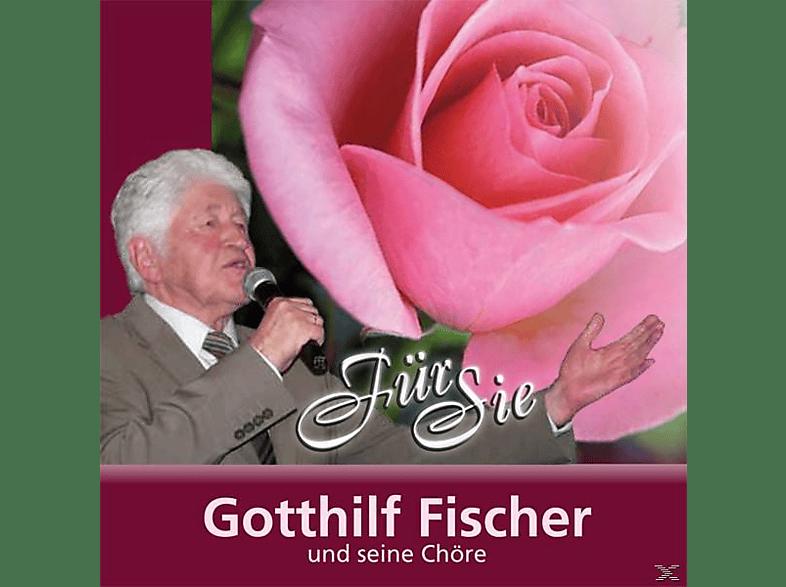 Gotthilf Fischer - Für Sie [CD]