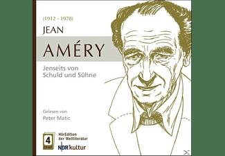 Peter Matic - Amery: Jenseits von Schuld und Sühne  - (CD)