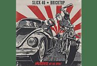 Slick 46, Bricktop - Murder at 46 RPM [Vinyl]