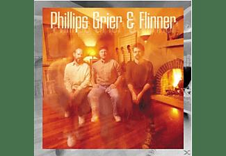 Grier & Flinner Phillips - PHILLIPS GRIER & FLINNER  - (CD)