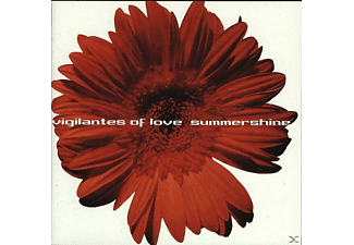 Vigilantes Of Love - SUMMERSHINE  - (CD)