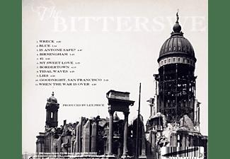 Bittersweets - GOODNIGHT SAN FRANCISCO  - (CD)