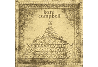 Kate Campbell - ROSARYVILLE  - (CD)