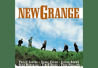 New Grange, Newgrange - NEWGRANGE  - (CD)