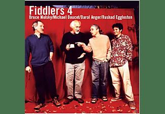 Fiddlers 4 - FIDDLERS 4  - (CD)