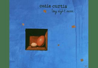 Catie Curtis - LONG NIGHT MOON  - (CD)