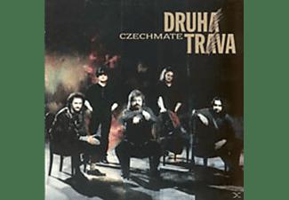 Druha Trava - CZECHMATE  - (CD)