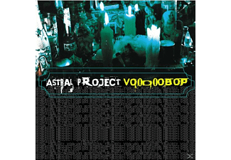 Astral Project - VOODOO BOP  - (CD)
