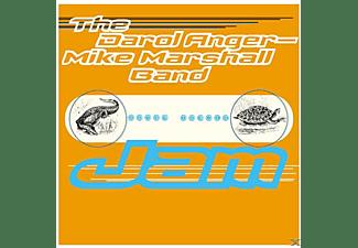 Anger,Darol/Marshall,Mike Band - JAM  - (CD)