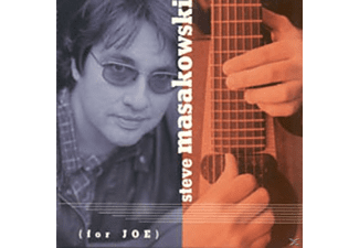 Steve Masakowski - FOR JOE  - (CD)