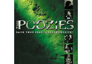 The Poozies - COME RAISE YOUR HEAD (A RETROSPECTIVE)  - (CD)